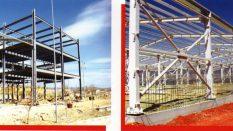 Çelik Konstruksiyon