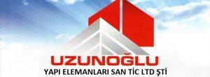 Uzunoğlu logo